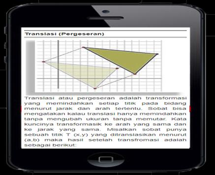 Transpormation Geometry screenshot 2