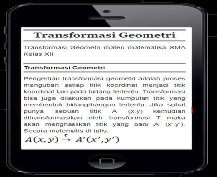 Transpormation Geometry screenshot 3