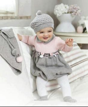 Baby Outfit screenshot 1
