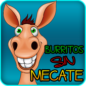 Burritos sin Mecate icon