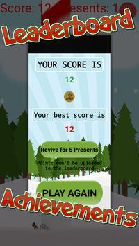 Reindeer Dash screenshot 6