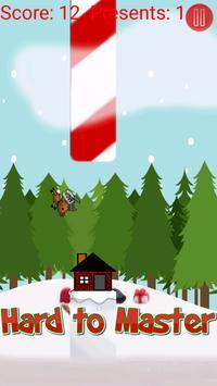 Reindeer Dash screenshot 1