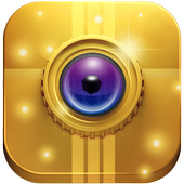 Instant Cam - Best fast Camera icon