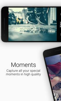 Instant Cam - Best fast Camera apk screenshot