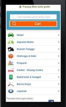 Riau Niaga apk screenshot