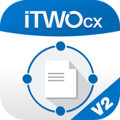 iTWOcx V2 icon