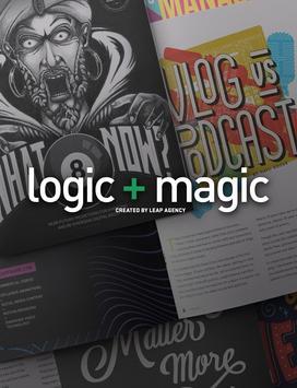 Logic+Magic AR screenshot 1