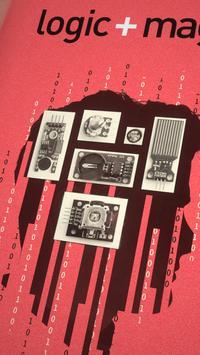 Logic + Magic Magazine: Humans vs. Robots screenshot 2