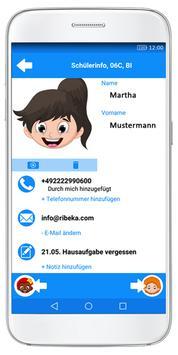 SchILDapp apk screenshot