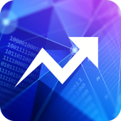 Chart S Diagram Icon Stock Market Transpa Png 512 Text