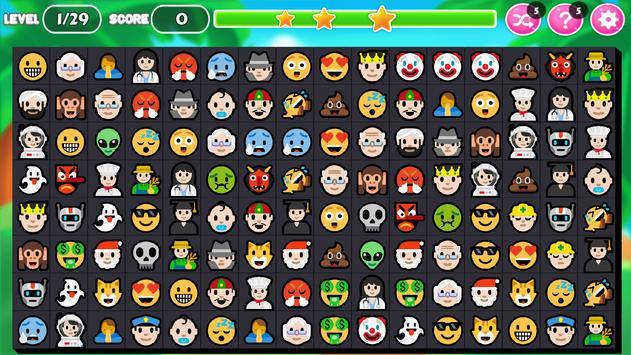 Onet Emoji screenshot 1