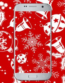 Cinta Natal Wallpaper apk screenshot