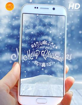 Wallpaper Natal 2017 NEW apk screenshot