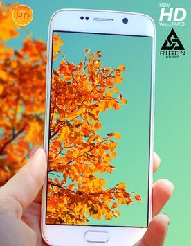 Wallpaper Autumn New HD apk screenshot