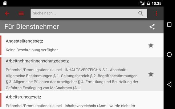 RIS:App apk screenshot