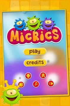 Micrics poster