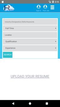 HR Skys apk screenshot