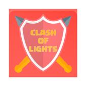FHX Clash of Lights COC Server icon