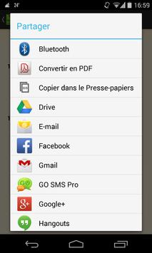 99 Hadiths du prophète saws FR apk screenshot