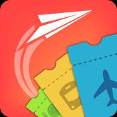 Let's Get Away - Kanzi UI Demo icon