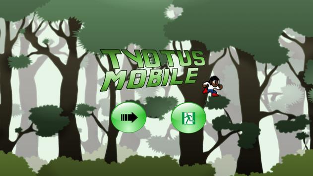 Tyotus Mobile poster