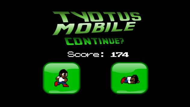 Tyotus Mobile apk screenshot