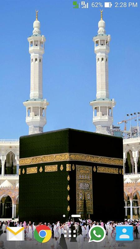 Makkah Madina Live Wallpaper For Android Apk Download