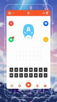 Ultimate Movie Quiz apk screenshot