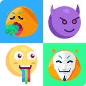 Ultimate Emoji Quiz icon