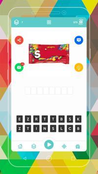 Ultimate Food Quiz screenshot 4