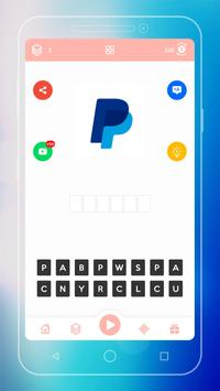 Ultimate Logo Quiz screenshot 1