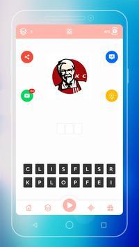 Ultimate Logo Quiz screenshot 3