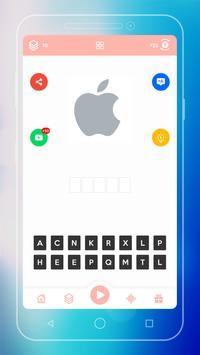 Ultimate Logo Quiz apk screenshot
