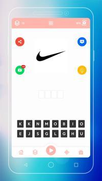 Ultimate Logo Quiz screenshot 6