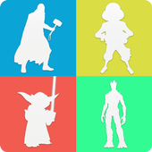 Pop Character Quiz icon