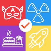 Pop Emoji Quiz icon