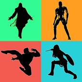Ultimate Shadow Quiz icon