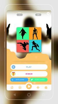 Ultimate Shadow Quiz poster