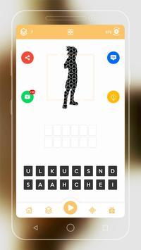 Ultimate Shadow Quiz apk screenshot