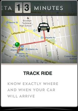 Norms Taxi screenshot 3