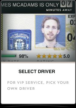 Norms Taxi screenshot 2