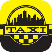 Airport Yellow Cab icon