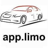 App Limo Houston icon