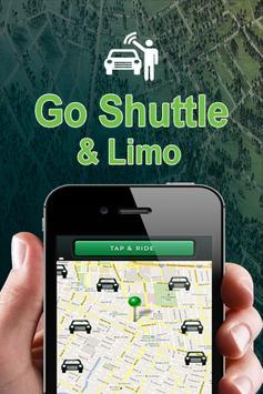 Go Shuttle & Limo Denver poster