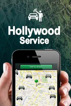 Hollywood Limo Service poster