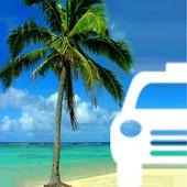 Polo Cab Palm Beach County icon
