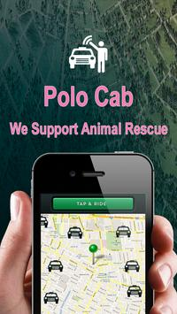Polo Cab Palm Beach County poster