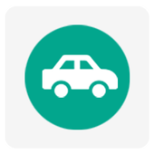 Pool - Ride Sharing Mobile Application icon