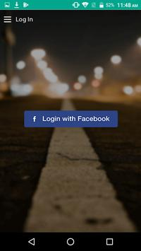 Pool - Ride Sharing Mobile Application apk screenshot