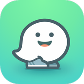 Waze Carpool - Get a Ride Home & to Work icon